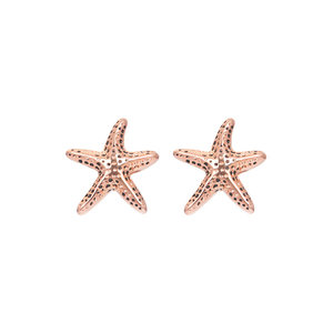 iXXXi oorbellen Sea Star Rose