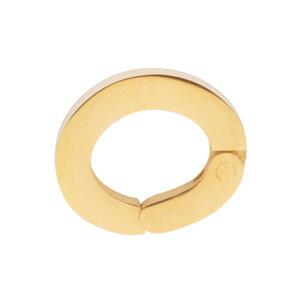 iXXXi Loops Goud C49501-01