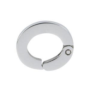 iXXXi Loops Zilver C49501-03