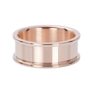 iXXXi Basis Ring 8 mm - R01701-02