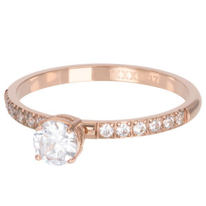 iXXXi ring Queen Rose  R05809-02