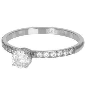 iXXXi ring Queen Zilver  R05809-03