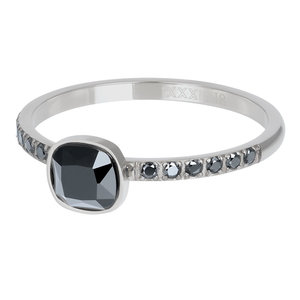 iXXXi ring Prince Zilver R05811-03