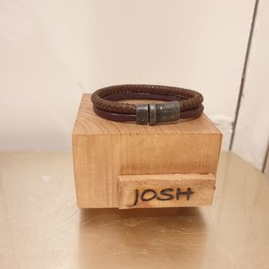 Josh For Him Armband 09177-Bra