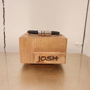 Josh For Him Armband 09170-Bra