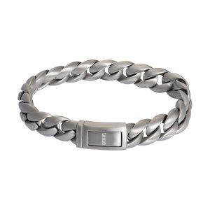iXXXi Men Armband Indonesia Zilver M0815021004