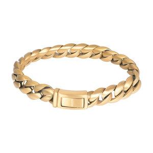 iXXXi Men Armband Lombok Goud M0816021010
