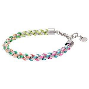 iXXXi armband Ibiza Rainbow