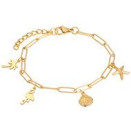 iXXXi-Bracelet-with-Charms-Goud-B0038799001