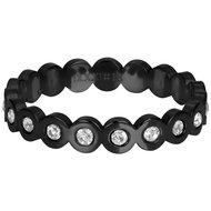 iXXXi-ring-Big-Circle-Stone-Zwart--R05805-05
