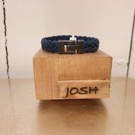 Josh-For-Him-Armband-Vlecht