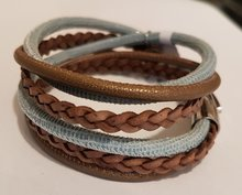 Priddy-armband-BLEU-BROWN